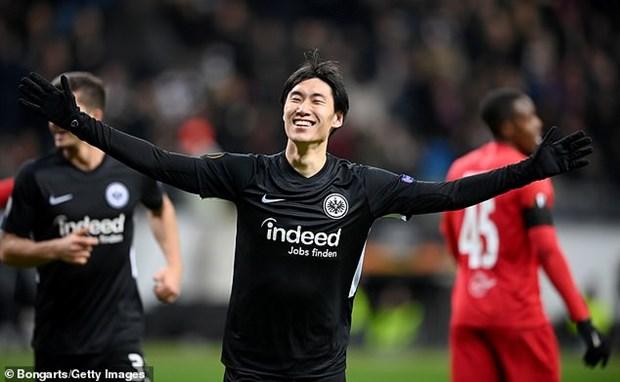 Ket qua: M.U va Arsenal gianh loi the, bong da Duc dai thang hinh anh 3