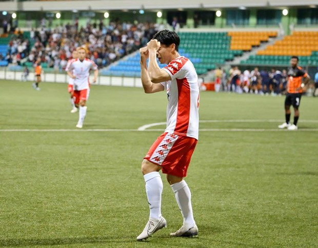 Cong Phuong lap cong giup TP.HCM thang tran dau o AFC Cup hinh anh 1