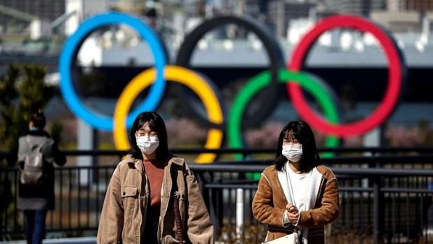 Nhat Ban duoc phep lui thoi diem to chuc Olympic Tokyo 2020 hinh anh 1