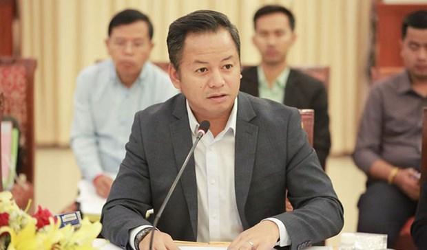 Campuchia: Xac minh dia diem du khach Nhat nhiem COVID-19 da luu tru hinh anh 1
