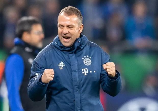 Canh tranh quyet liet o Bundesliga khien FC Bayern manh me hon? hinh anh 3
