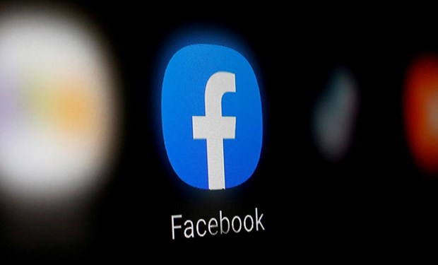 Uy ban thong tin Australia kien Facebook vi be boi ro ri thong tin hinh anh 1