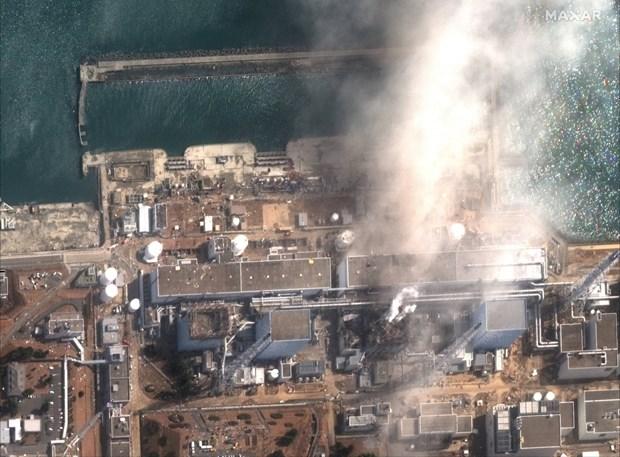 Tham hoa o Fukushima: 'Tinh than thep 'cua nguoi dan Nhat Ban hinh anh 1