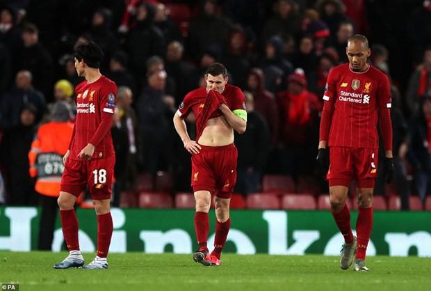 Atletico bien Liverpool thanh cuu vuong ngay tai thanh dia Anfield hinh anh 1