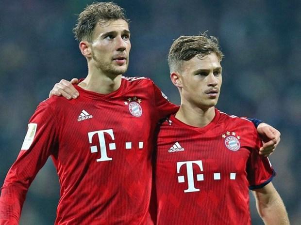 Quy do cau thu Bayern khoi xuong da quyen gop duoc 2,5 trieu euro hinh anh 3