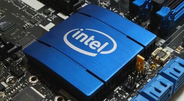 Tap doan Intel dat doanh thu ky luc nam thu tu lien tiep hinh anh 1