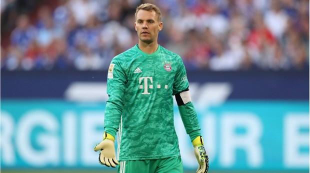 Flick tiet lo toan tinh ve tuong lai cua Bayern va Werner, Sane, Neuer hinh anh 3