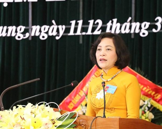 UBTV Quoc hoi ban hanh 3 nghi quyet phe chuan, dieu dong nhan su hinh anh 1