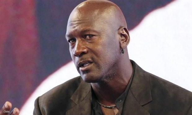 Michael Jordan tu choi tham du su kien du duoc tra toi 100 trieu USD hinh anh 1