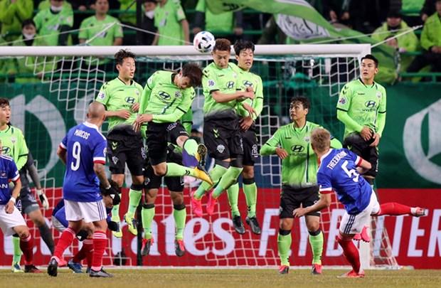 K-League tro thanh giai dau dau tien mo man sau dai dich COVID-19 hinh anh 1