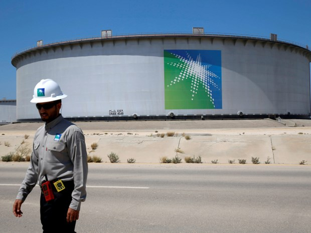 Saudi Arabia va Kuwait giam san luong dau khai thac trong thang 6 hinh anh 1