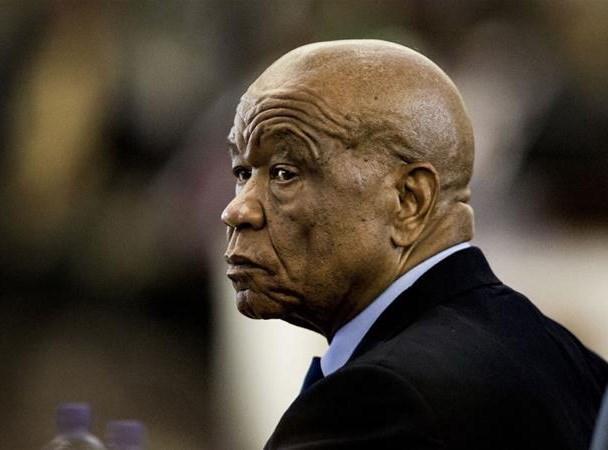 Chinh phu cua Thu tuong Lesotho Thomas Thabane sup do hinh anh 1
