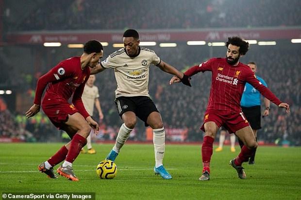 Chinh phu Anh 'bat den xanh' cho phep Premier League tro lai hinh anh 1
