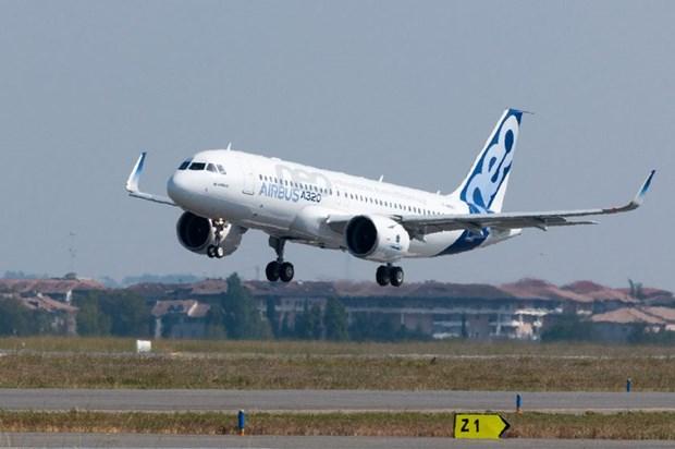 Airbus nghien cuu cac ke hoach tai cau truc de vuot qua khung hoang hinh anh 1