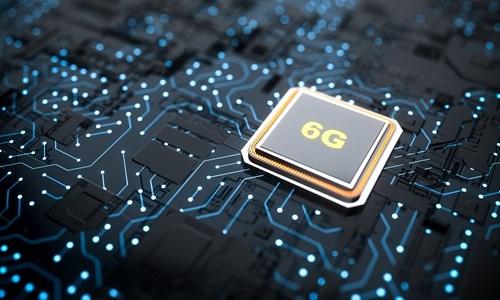 Trung Quoc: China Unicom va ZTE hop tac phat trien mang 6G hinh anh 1
