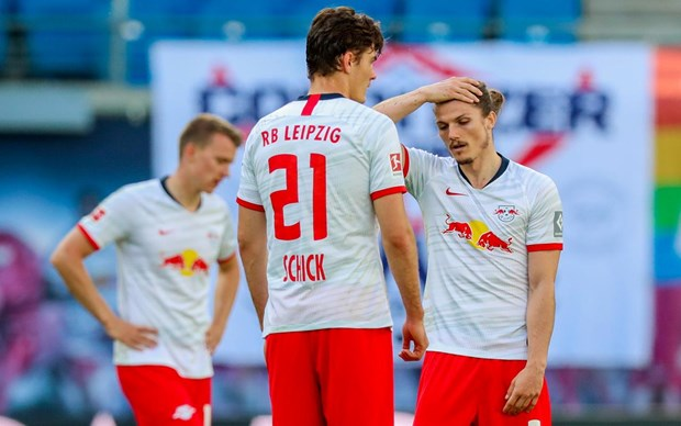 Bundesliga dien ra nhu the nao khi tro lai sau dai dich COVID-19? hinh anh 4