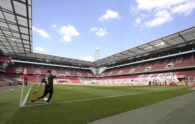 Bundesliga dien ra nhu the nao khi tro lai sau dai dich COVID-19? hinh anh 1