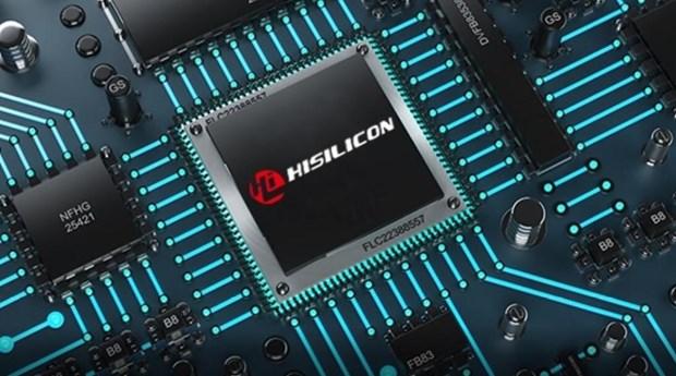 Gioi phan tich: Huawei se mat loi the neu khong co chip rieng hinh anh 1