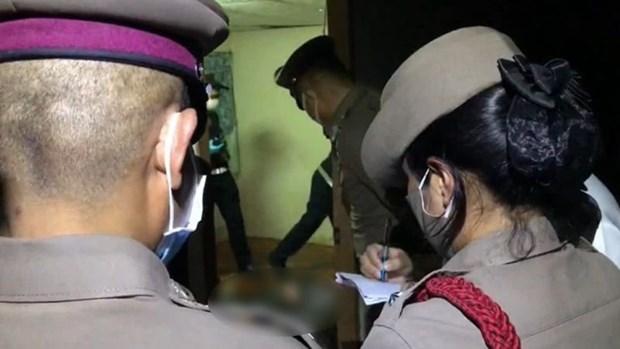 Thai Lan: 3 nguoi thiet mang trong vu xa sung tai mot dai phat thanh hinh anh 1