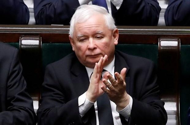 Ba Lan thong bao thoi han chot to chuc bau cu tong thong hinh anh 1