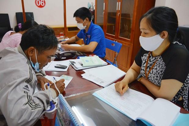 Đắk Lắk công khai danh sách người được hỗ trợ và quá trình chi trả đợt dịch COVID-19