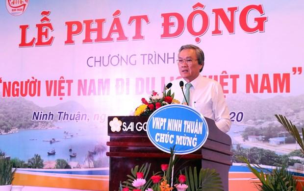 Ninh Thuan to chuc hang loat hoat dong de thu hut khach du lich hinh anh 2