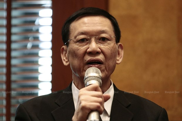 Thai Lan: Dang Quyen luc Nha nuoc Nhan dan se bau Ban chap hanh moi hinh anh 1