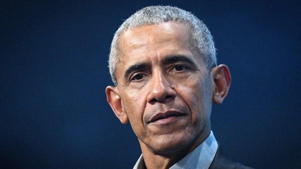 Ong Obama keu goi cai cach tu phap sau cai chet cua George Floyd hinh anh 1