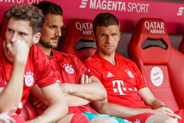 Thomas Mueller: Toi tung nghi den viec chia tay Bayern Munich hinh anh 2