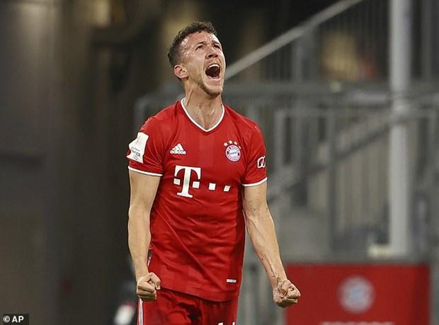 Bayern Munich doi dau Bayer Leverkusen o chung ket DFB Cup hinh anh 2