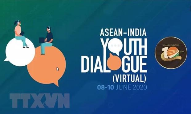 Thanh nien An Do, ASEAN day manh hop tac giai doan dich COVID-19 hinh anh 1