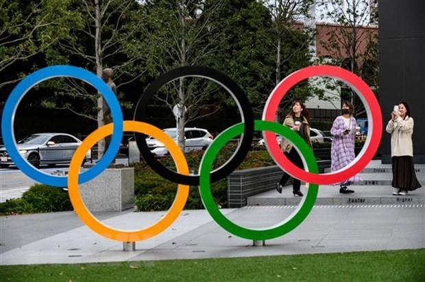 IOC bac bo nhung tin don ve kha nang huy Olympic Tokyo hinh anh 1