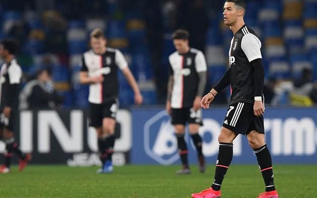 Ha Juventus o loat sut luan luu, Napoli vo dich Coppa Italia hinh anh 2