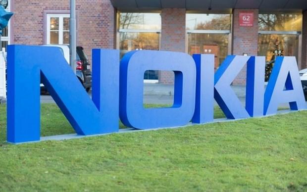 Nokia du dinh cat giam 1.200 viec lam tai co so Alcatel-Lucent o Phap hinh anh 1