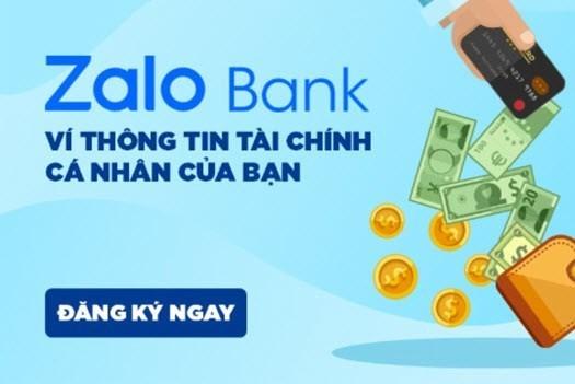 Bo Cong Thuong khong quan ly va cap phep cho Zalo Bank hinh anh 1