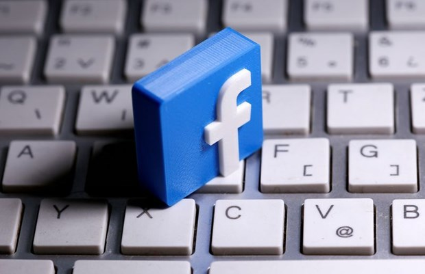 Facebook xoa hang tram tai khoan lien quan nhom chong chinh phu hinh anh 1
