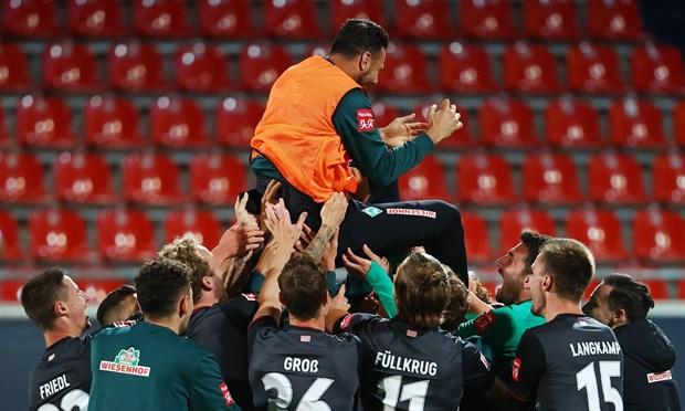 Bundesliga 2020-2021 xac dinh xong doi bong cuoi cung gop mat hinh anh 1