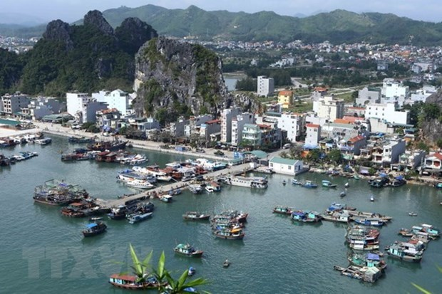 Quang Ninh day nhanh tien do trien khai cac du an trong diem hinh anh 1