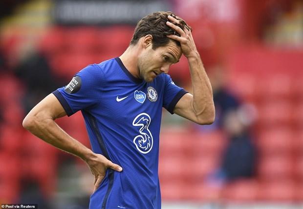Premier League: Liverpool dut mach toan thang, Chelsea thua soc hinh anh 2