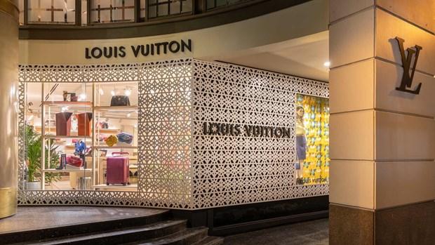 Louis Vuitton huong toi cac thi truong tiem nang o chau A hinh anh 1