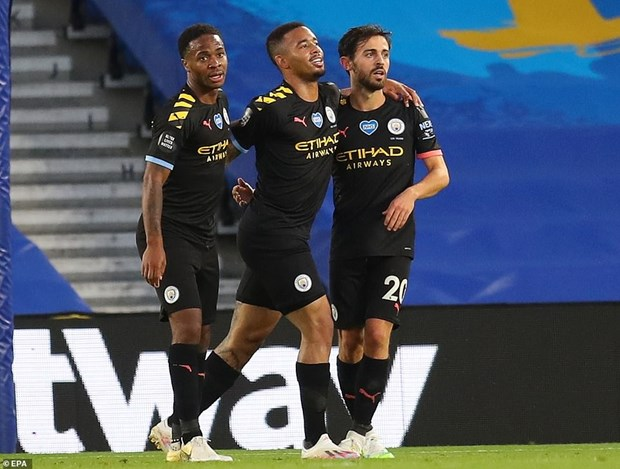 Premier League: Liverpool dut mach toan thang, Chelsea thua soc hinh anh 3