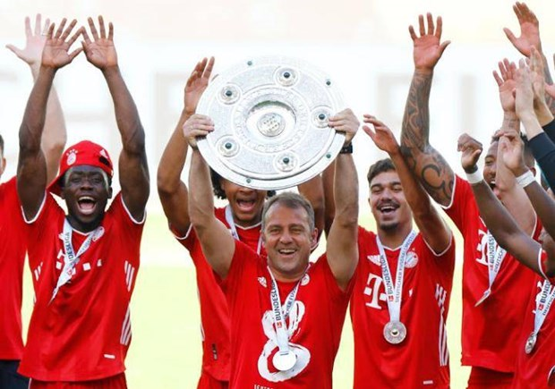 Chang duong chong gai cho don Bayern tren hanh trinh den chung ket hinh anh 3