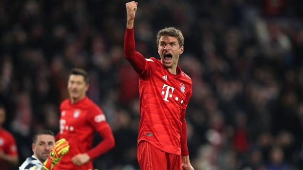 Chang duong chong gai cho don Bayern tren hanh trinh den chung ket hinh anh 2