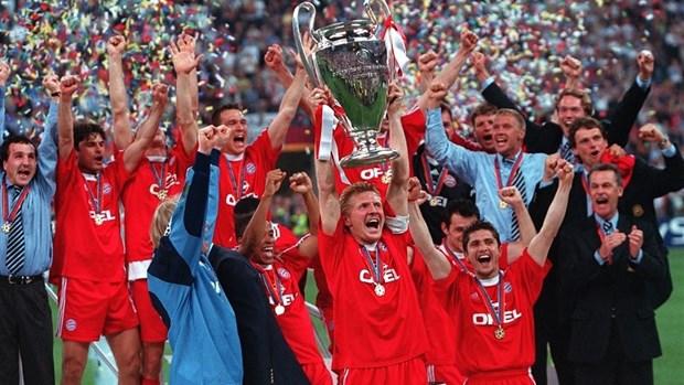 Co hoi cua Bayern o Champions League: Ky uc lich su ua ve hinh anh 1
