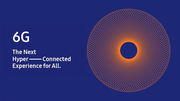 Cong ty Samsung se thuong mai hoa mang 6G vao nam 2030 hinh anh 1