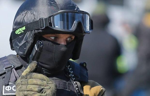 Co quan an ninh Nga chan dung am muu khung bo o Khabarovsk hinh anh 1