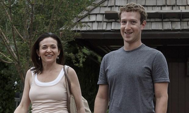 FTC dua CEO Facebook cung 'canh tay phai' ra dieu tran truoc Quoc hoi hinh anh 1