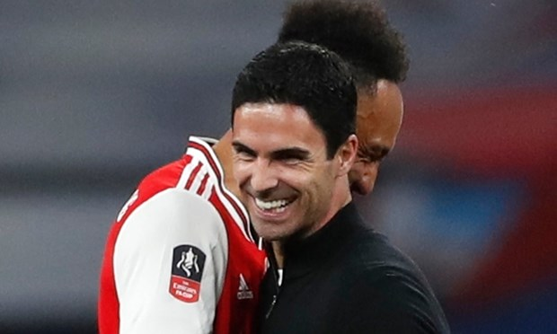 Arteta noi gi sau khi Arsenal danh bai ca Liverpool va Man City? hinh anh 1