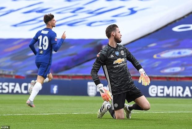 Danh bai M.U, Chelsea doi dau Arsenal o chung ket FA Cup hinh anh 2
