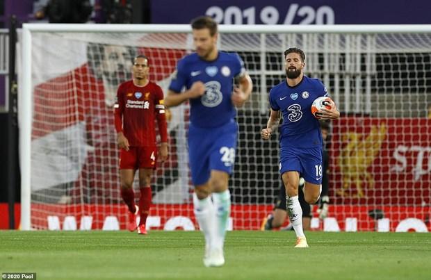 Liverpool gianh chien thang tung bung trong ngay nang cup vo dich hinh anh 2
